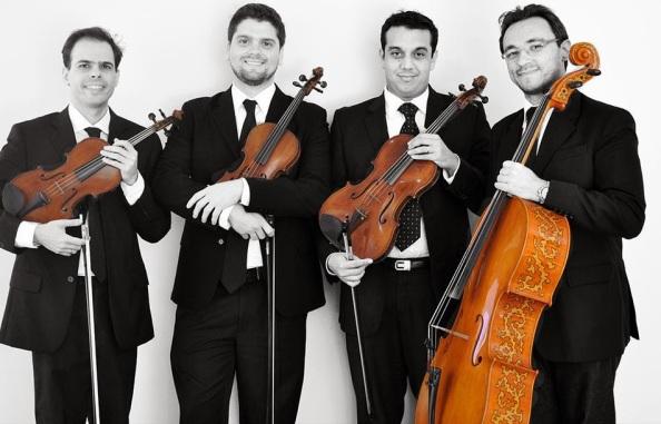 Quarteto Jequitibá